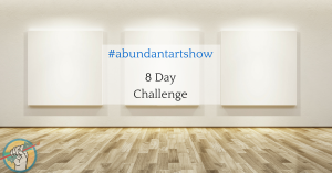 challenge,Abundant Art Show,cory huff,kadira jennings