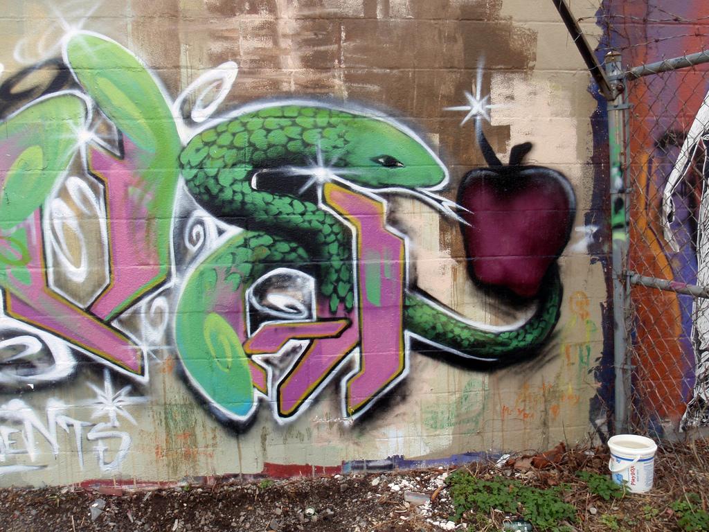 art practice,graffiti