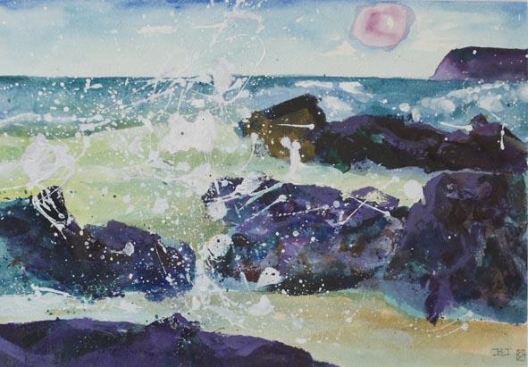 Nelson Bay ©2010 Kadira Jennings