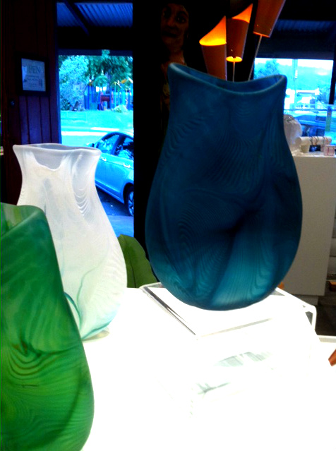 Beautiful Glassware Vases