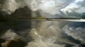 Hinchenbrook Passage