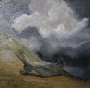 Waitete Revisited Kadira Jennings,New Romantic Paintings