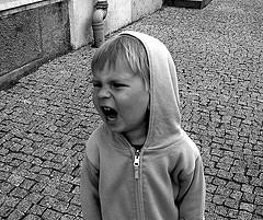 temper tantrums photo