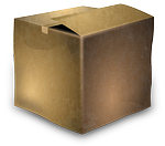 The Calling To Create - invisible boxes