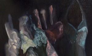 Dancing In The Dark Detail, Kadira Jennings