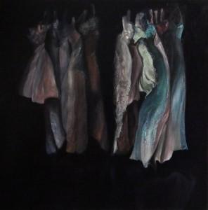 Dancing In The Dark, Kadira Jennings