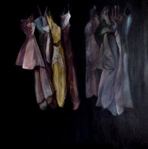 Back to work -Dancing In The Dark ,Kadira Jennings