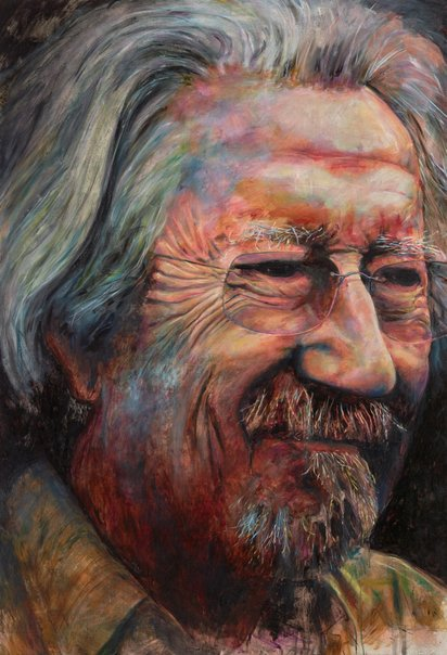 archibald prize,packing room prize grasswill
