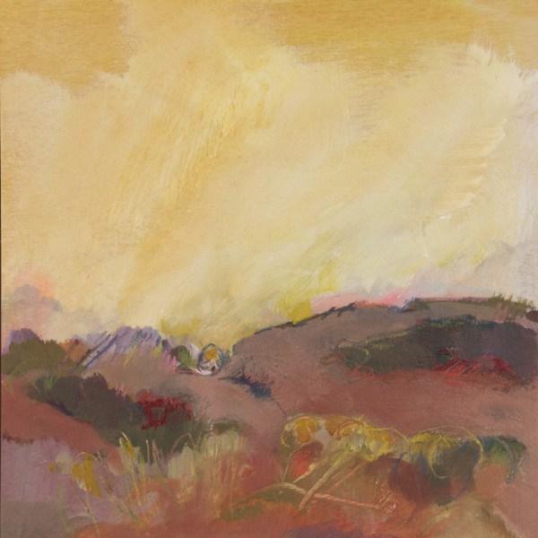Alice Sheridan,Gold On Heather