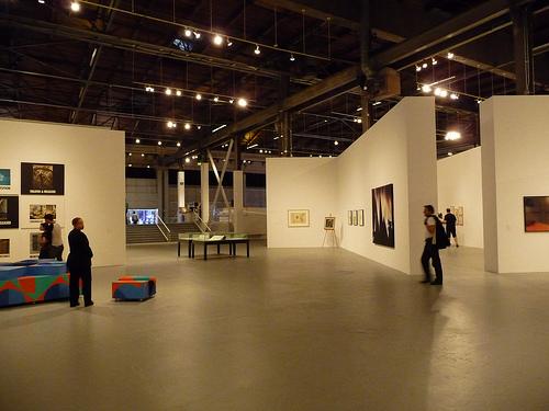 Art Collector,art galleries photo