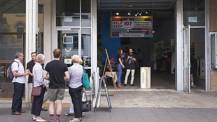 What Is The Best Place To Buy Art From,107 Project Sydney