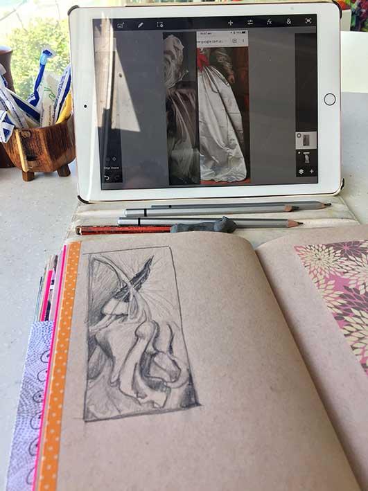 Art Processes